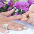 Manicure, body, hand and foot treatments